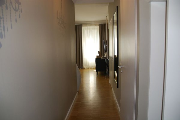 My Home in Vienna - Smart Apartments - Landstrasse - фото 21