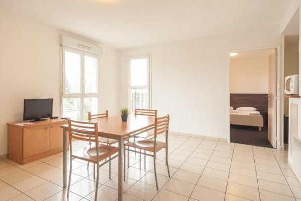 City Residence Marne-La-Vallee-Bry-Sur-Marne - 12