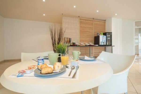 City Residence Marne-La-Vallee-Bry-Sur-Marne - 17