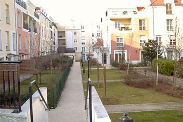 City Residence Marne-La-Vallee-Bry-Sur-Marne - 21