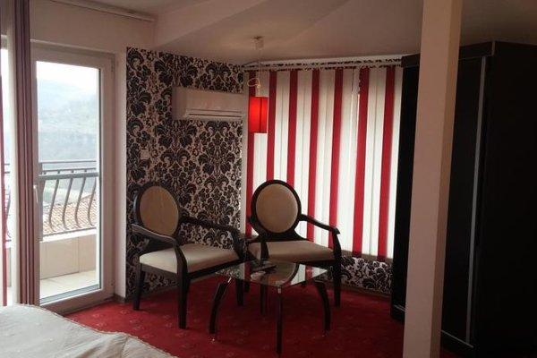 Hotel Kiev - фото 11