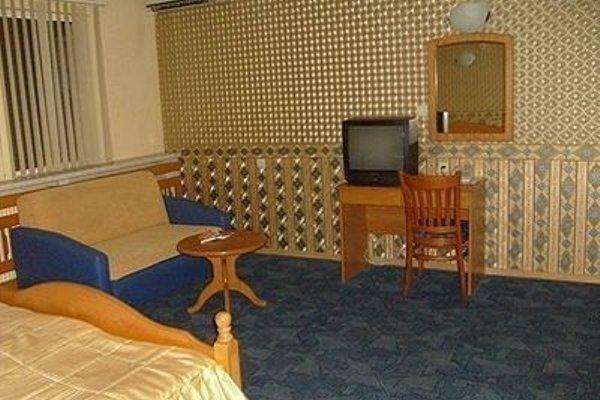 Hotel Kiev - фото 14