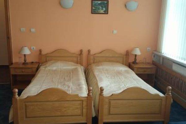 Hotel Kiev - фото 8
