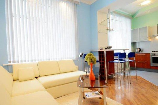Апартаменты Aparton - фото 18