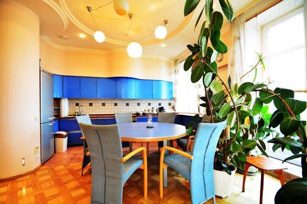 Апартаменты Aparton - фото 22
