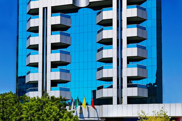 Avenue Hotel Dubai - фото 37