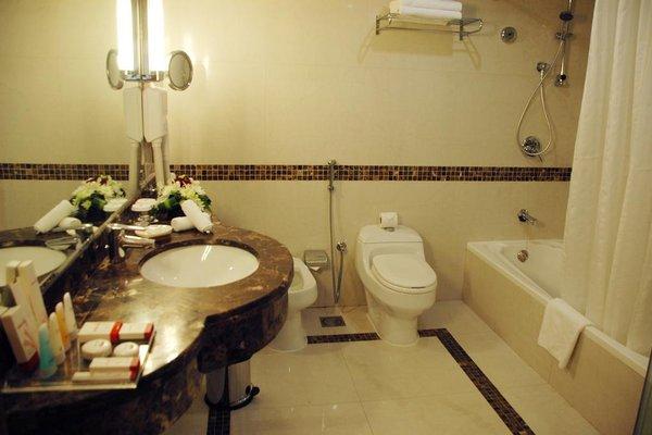 Avenue Hotel Dubai - фото 10
