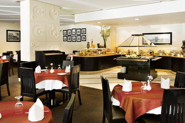Avenue Hotel Dubai - фото 12