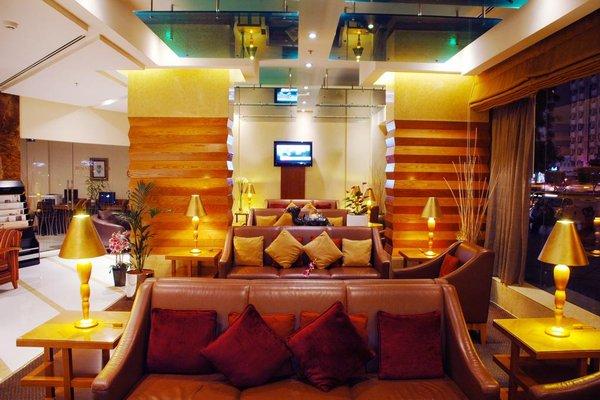Avenue Hotel Dubai - фото 14
