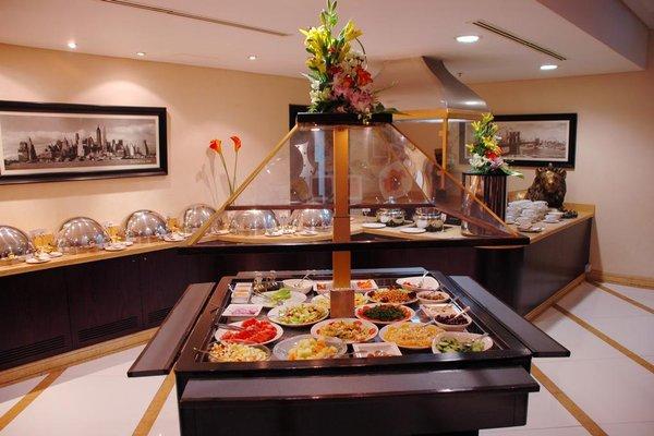 Avenue Hotel Dubai - фото 15
