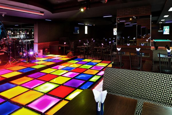 Avenue Hotel Dubai - фото 19