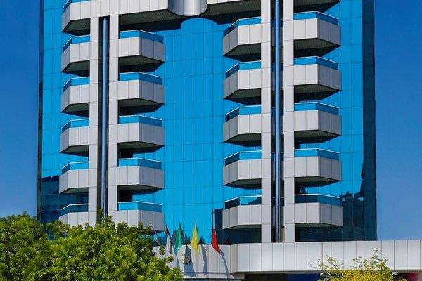Avenue Hotel Dubai - фото 22