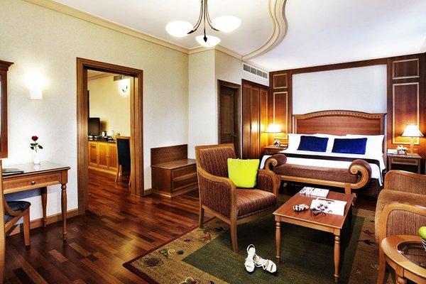 Avenue Hotel Dubai - фото 5