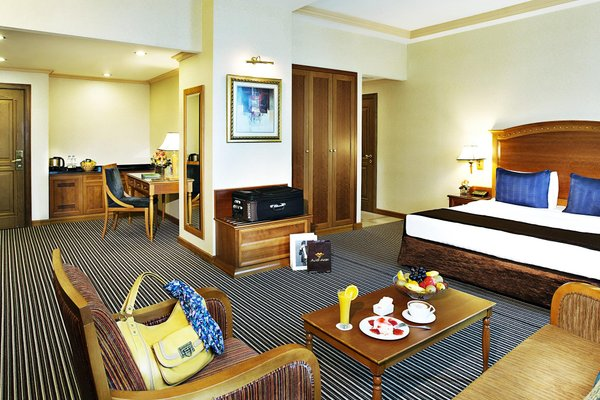 Avenue Hotel Dubai - фото 6