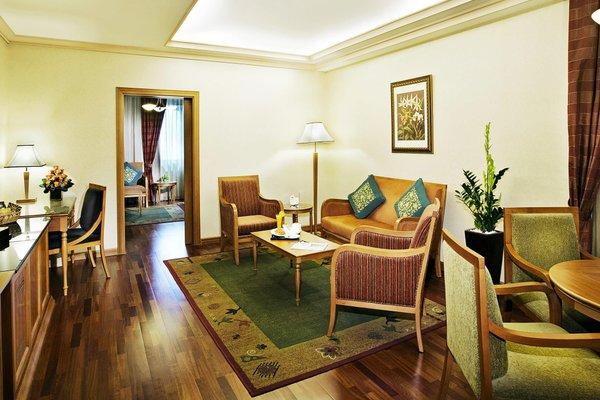 Avenue Hotel Dubai - фото 7