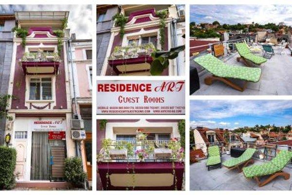 Residence Art Guest House - 50