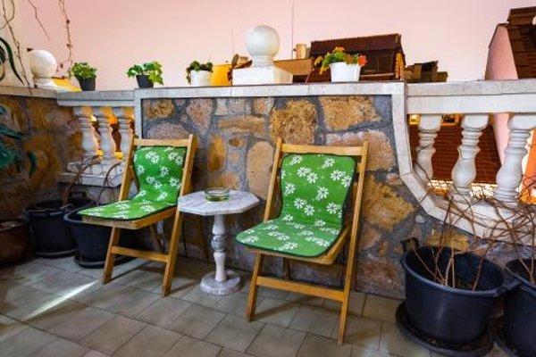 Residence Art Guest House - 10