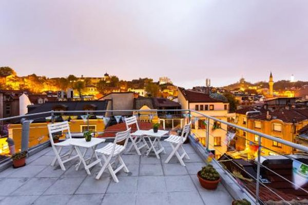 Residence Art Guest House - 11