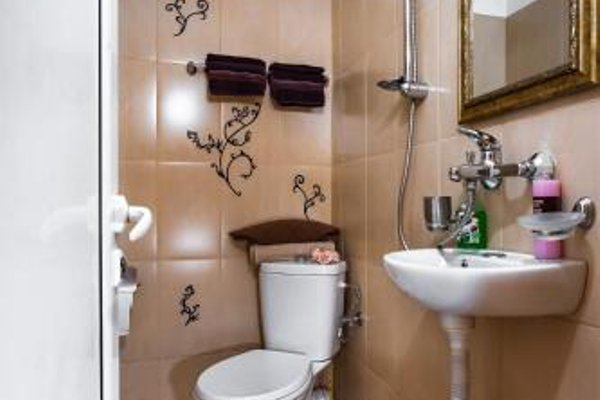 Residence Art Guest House - фото 16