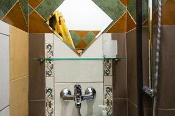 Residence Art Guest House - 19