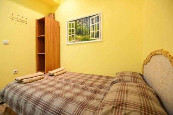 Residence Art Guest House - 5