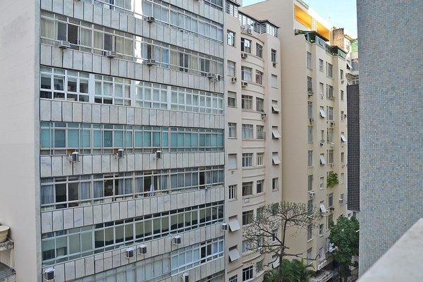 Leme Apartments 676 - фото 50