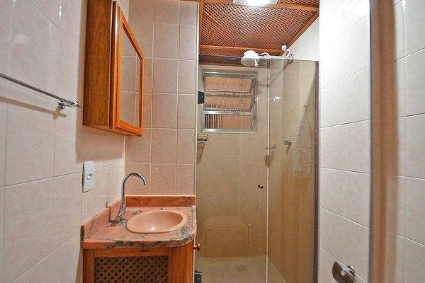 Leme Apartments 676 - фото 11
