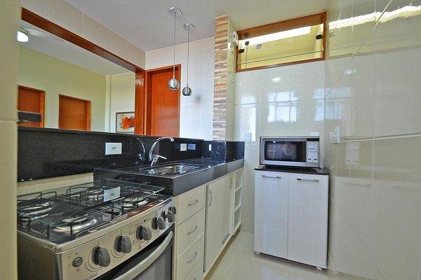 Leme Apartments 676 - фото 14