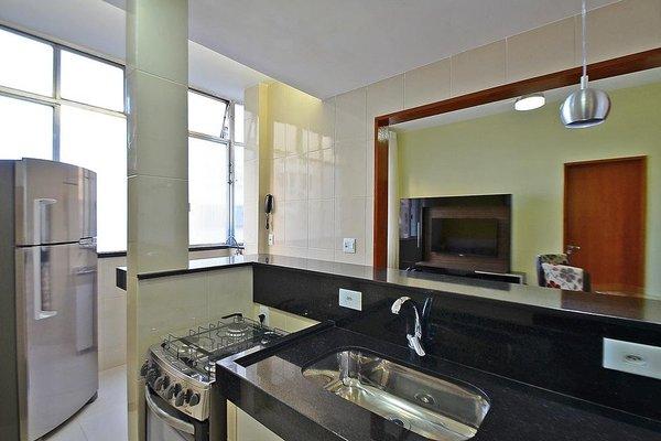 Leme Apartments 676 - фото 15