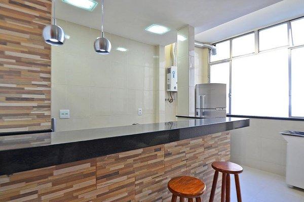 Leme Apartments 676 - фото 17
