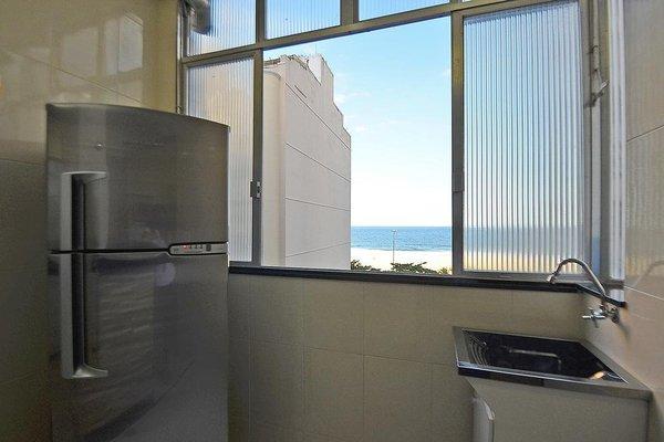 Leme Apartments 676 - фото 18