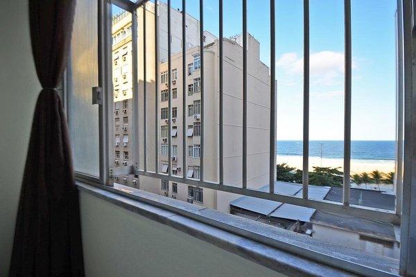 Leme Apartments 676 - фото 20