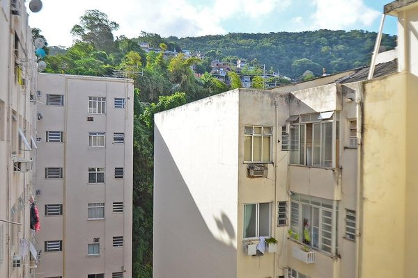 Leme Apartments 676 - фото 22