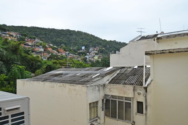 Leme Apartments 676 - фото 23