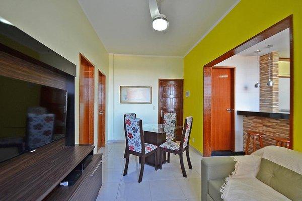 Leme Apartments 676 - фото 7