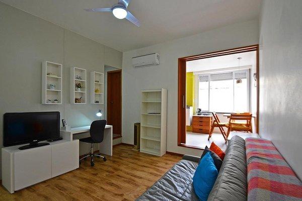 Leme Apartments 676 - фото 8