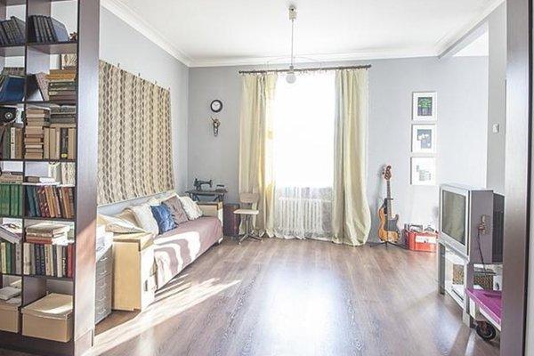 Academy apartments - фото 18