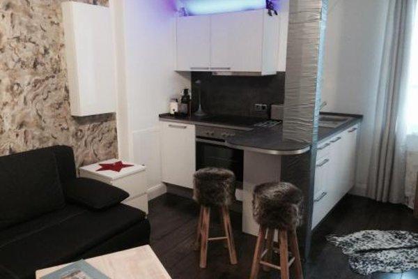 Ferien Suite Braunlage - фото 50