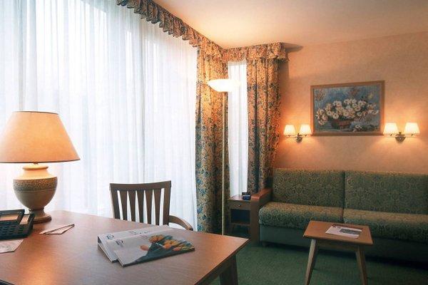 Aparthotel Citadines.1 - фото 13