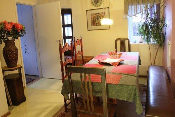 Villa Tiigi - фото 17