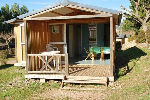 Montsant Park Camping & Bungalow - фото 14
