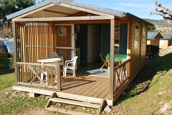 Montsant Park Camping & Bungalow - фото 19