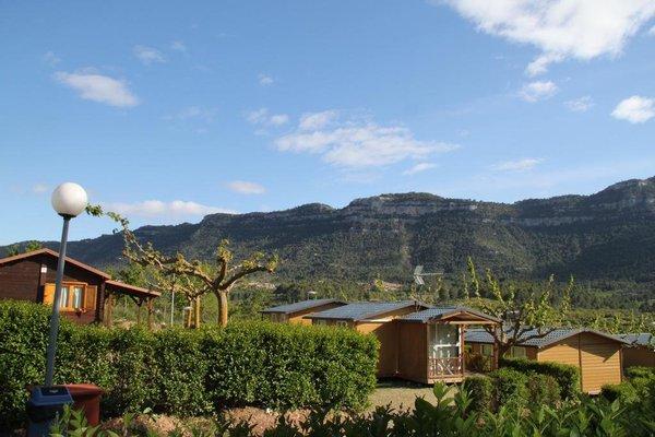 Montsant Park Camping & Bungalow - фото 21