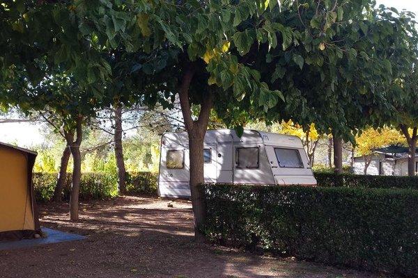 Montsant Park Camping & Bungalow - фото 23