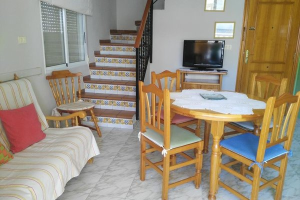 Apartment Puerto Rico - фото 11