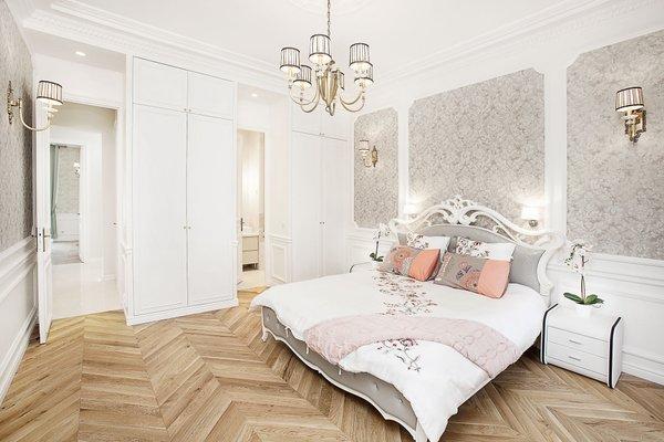 Apart of Paris - Le Marais - Passage de l'Ancre - 2 bedroom - 25