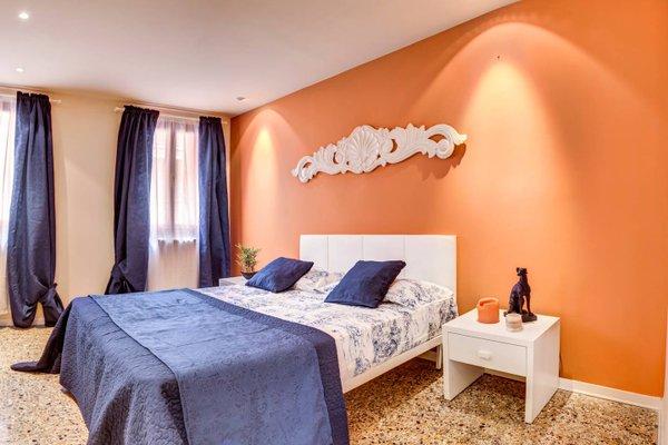 San Marco Venice Apartment 1 - фото 11