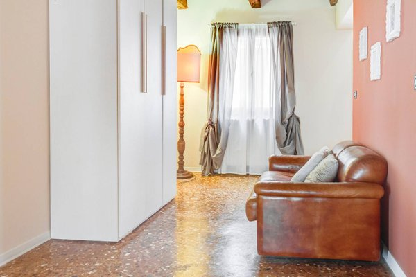 San Marco Venice Apartment 1 - фото 17
