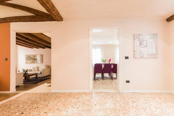 San Marco Venice Apartment 1 - фото 18
