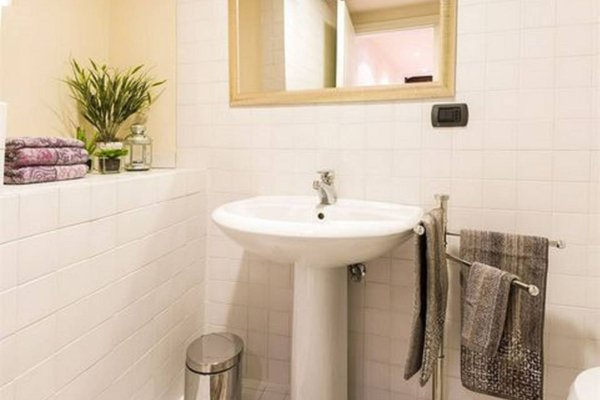 San Marco Venice Apartment 1 - фото 20